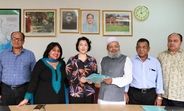 UNFPA Collaborates with the Government to Prevent Gender-Based Violence in Rohingya Camps