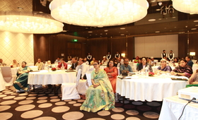 "Dissemination of a study report on ""A Situation Analysis of Gender Equity in Health Systems of Bangladesh"
